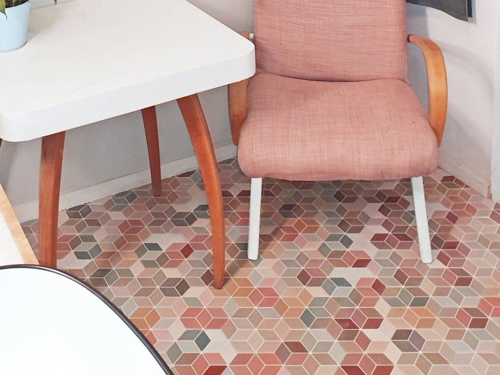 quintesenza minima 8 6 hexagonalni dlazba obklad 03
