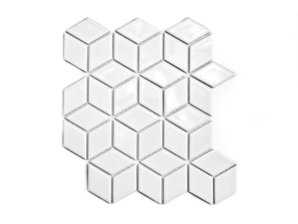 diamond white star 01