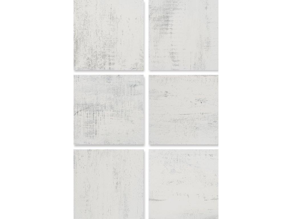 Kerion artwood white dlažba či obklad