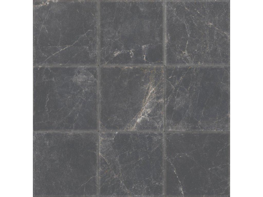 Timeless Black dlažba obklad do interiéru 20x20