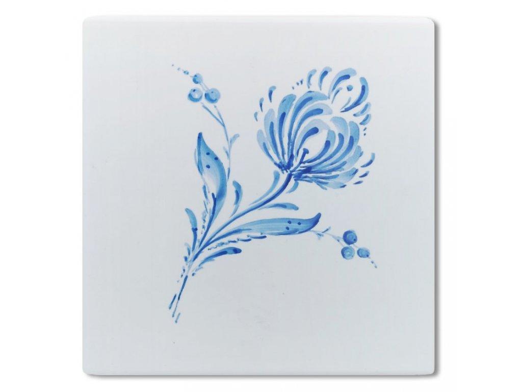 rucne malovane obklady selske kvetina malir vilem