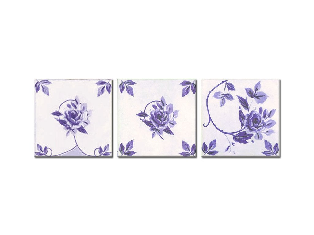 faro obklady ruze kvetiny modrobile 02