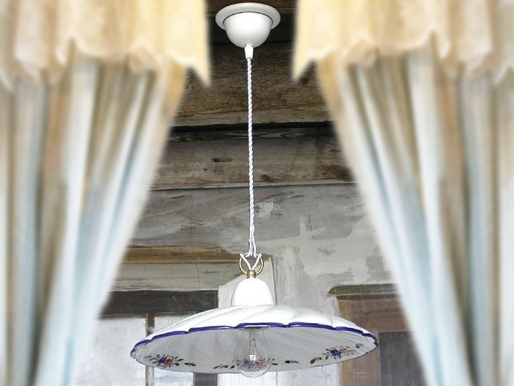 keramicke svitidlo lustr lampa stropni 04