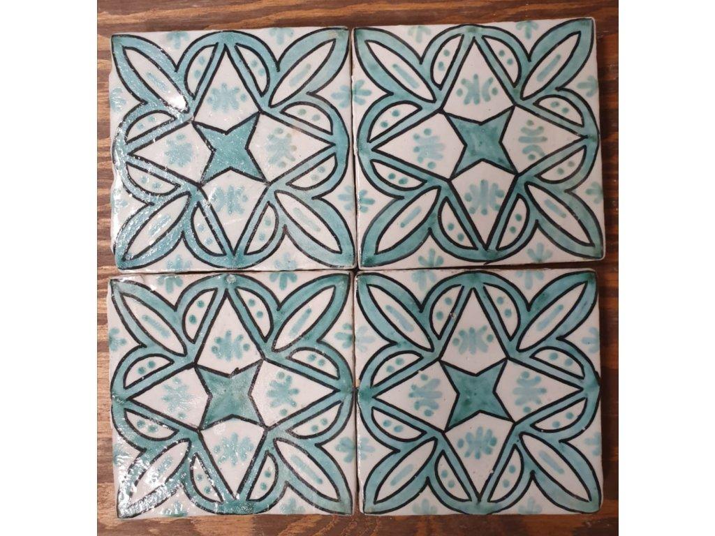 obklad hand made maroko 10x10 vinciobklady