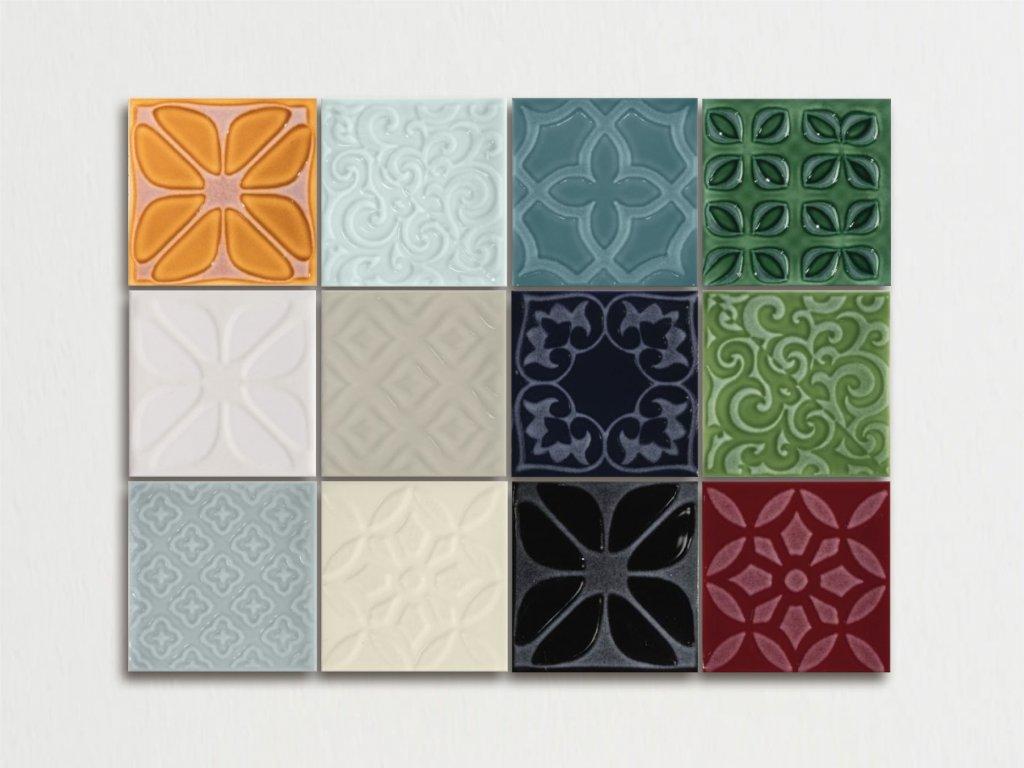 urban atelier obklady koupelny kuchyne italske 10x10 decor glam