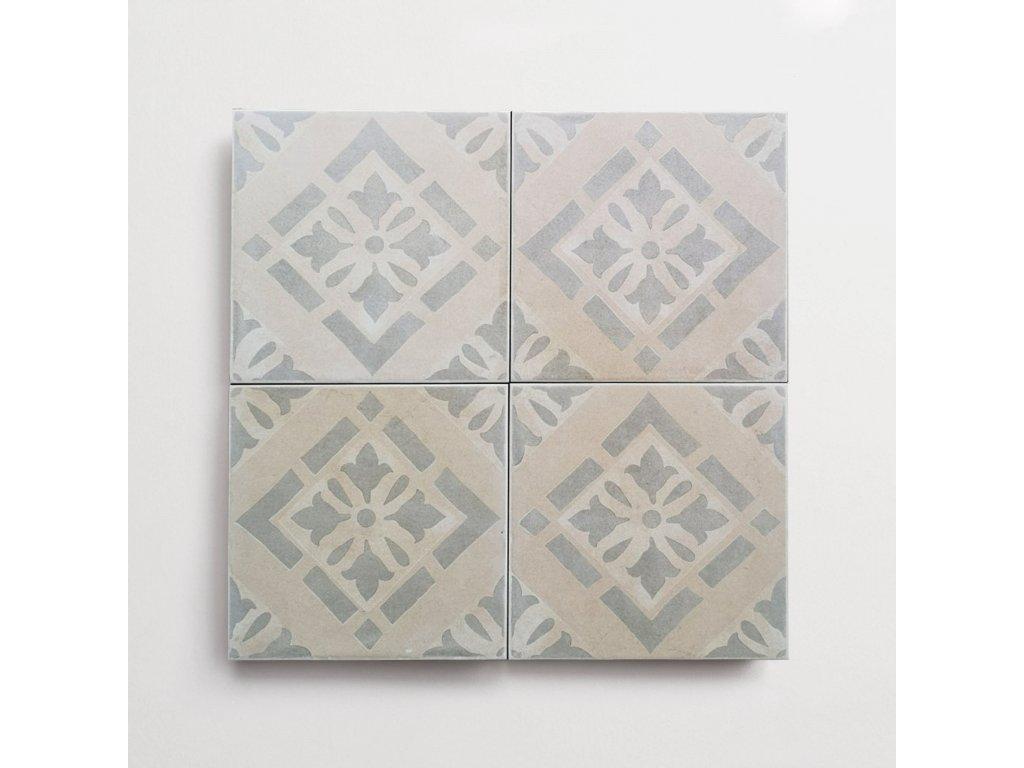 petali grigio dlazba obklady dekor sedy retro historicka 05