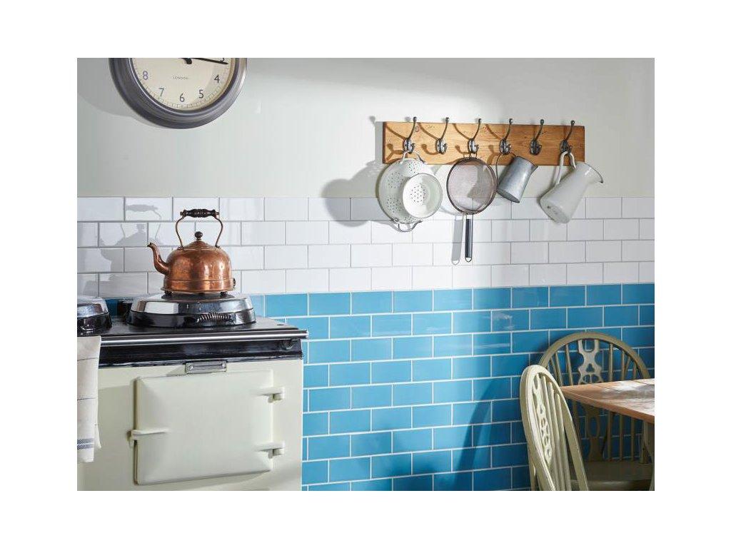 obklady retro obdelnik hladke lesk metro 15x7,5 do koupelny kuchyne cesi 12