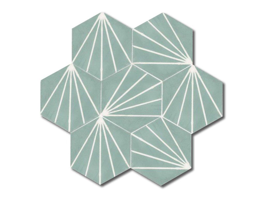 hexa fontaine 0501 cementova orientalni dlazba 01
