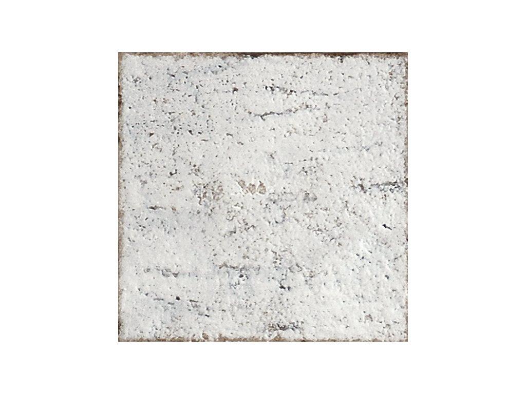 herberia mistra bianco anticato 15x15