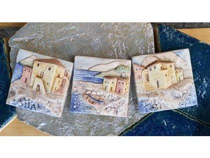 obklad mistral sada dekory cinqueterre domecky vinci obklady