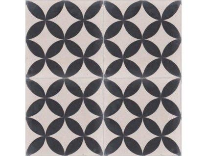 cementova orientalni dlazba papillion 0105