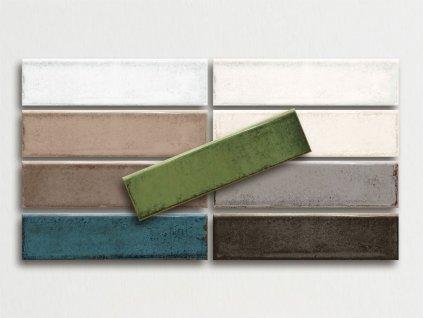 achimia obklady obdelnik do kuchyne dekor relief jednobarevne 03