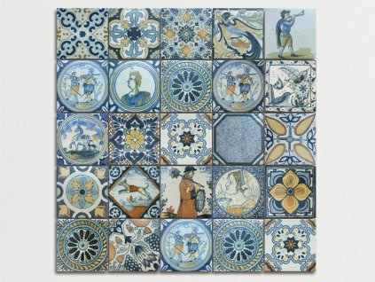 antique mate obklady do kuchyne obdelnik dekory spanelske 05