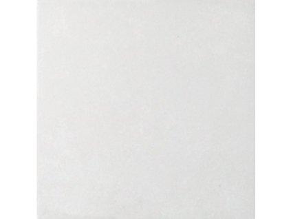 Neocim Vintage Base 20x20 dlažba slinutá bílá