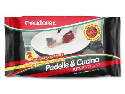 eurodex houbicky padelle a cucina kuchyne