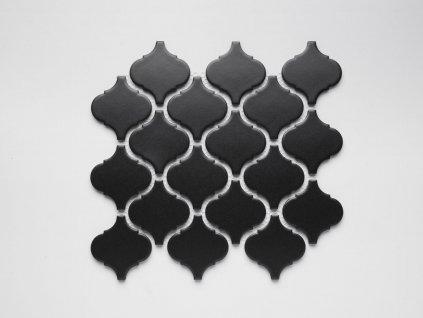 arabeska cerna mat 01