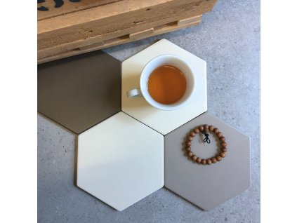 tonalite examatt dlazba hexagonalni matna 52