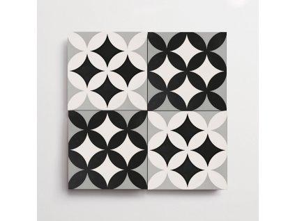deco anthology original d dlazba 20x20 dekor historicky minimalisticky 02