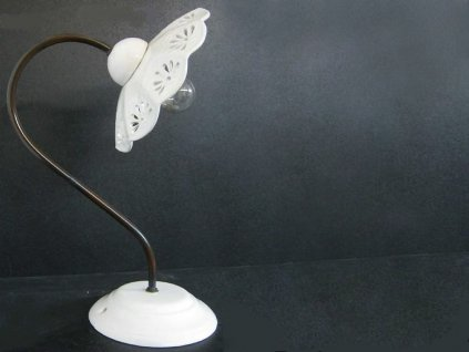 keramicke svitidlo lampa stolni