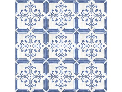 dlazba obklad pait maiolica s dekorem 20,5x20,5
