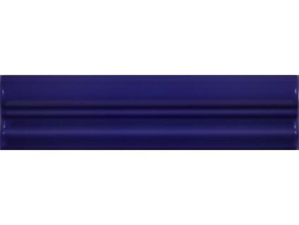 Faro moldura cobalto