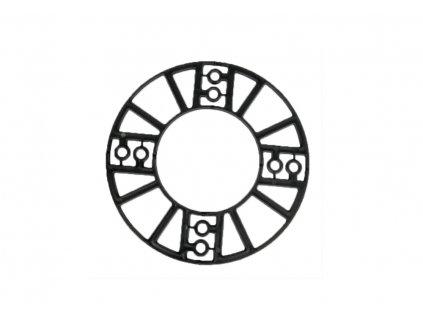vyrovnavaci podlozka 2,5 mm