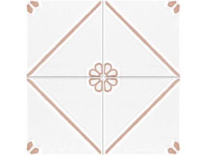 formelle obklady bile reliefni vintage kvetinove bezove 01