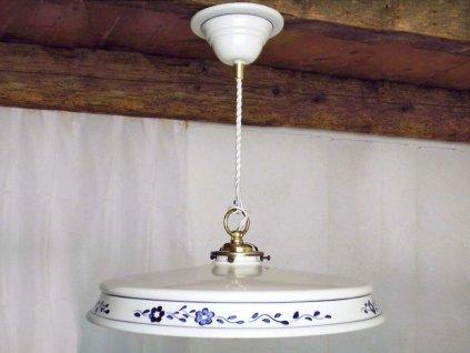 keramicke svitidlo lustr lampa stropni 05