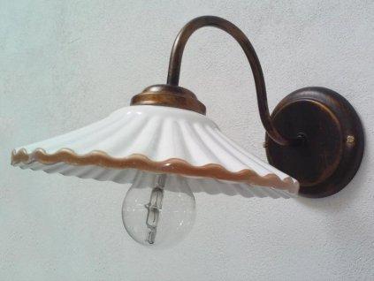 keramicke svitidlo lampa nastenna 11