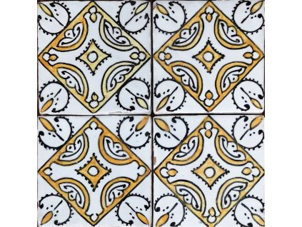 maroko keramicke obklady rucne malovane 06