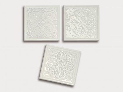 armonia obklady relief koupelny kuchyne marfil 03