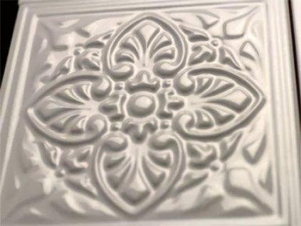 obklad do kuchyne leskly dekorovany slonova kost armonia c marfil