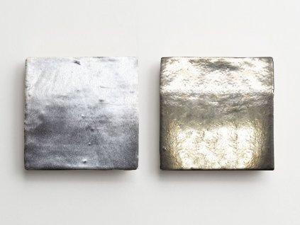 antic metal obklady metalicke handmade retro umelecke 02