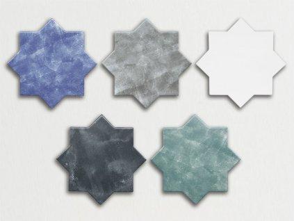 be colors obklady hvezdy koupelny kuchyne 01