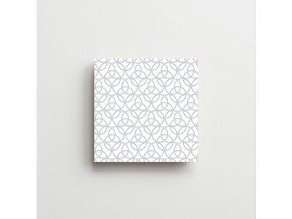 epoque dlazba obklady dekory slinuta venkovni 20x20 art deco