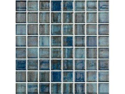 mozaika do interieru a exterieru keramicka leskla 38x38 reef