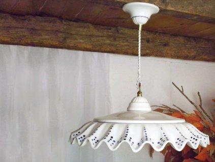 keramicke svitidlo lustr lampa stropni 06