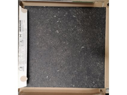 dlazba venkovni protiskluzna cerny granit 60x60 tloustka 2cm vinci obklady
