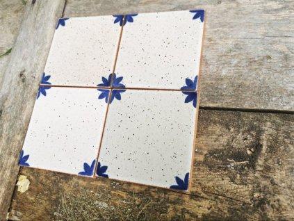 campanule obklady malovane handmade modrotisk 01