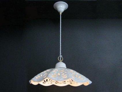 keramicke svitidlo lustr lampa stropni 07