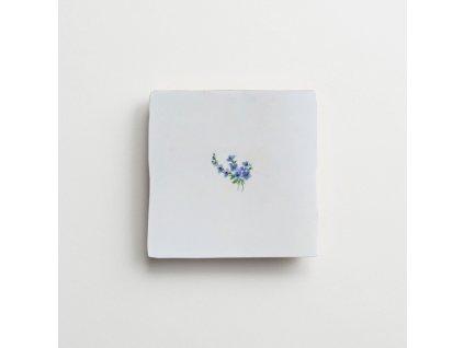malovane obklady selske eva pomnenky kyticky modre bile