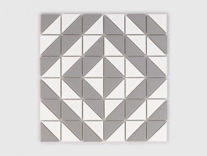 history mozaika seda bila geometry 2 grey historicka na siti 01