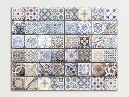 antique sky obklady do kuchyne obdelnik dekory spanelske 01