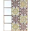 maroko keramicke obklady rucne malovane bila 02