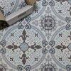 chambre cementova dlazba historicka handmade 0802
