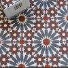 dlazba orientalni cementova dekor 20x20 menton 0401 01