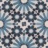 dlazba orientalni cementova dekor 20x20 menton 0701
