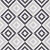 Zenit geometrická cementová dlažba 20x20 - různé barvy