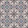 Anne orientální cementová dlažba 20x20 - různé barvy