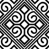 Maison cementová orientální dlažba 20x20 - různé barvy